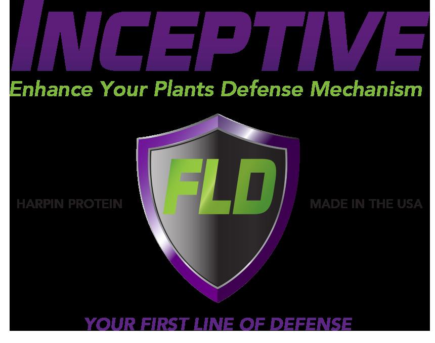 Inceptive Logo - Talc USA - Page ND